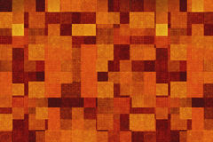 抽象砖纹理 免版税库存图片