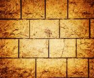抽象砖背景 库存照片