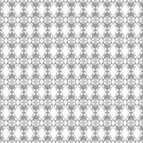 抽象种族monocrome背景 免版税库存照片