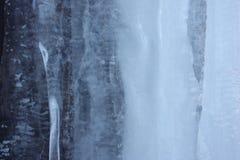 抽象空白背景圣诞节黑暗的装饰设计模式红色的星形 冰河 库存照片