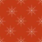 抽象空白背景圣诞节黑暗的装饰设计模式红色的星形 也corel凹道例证向量 向量例证