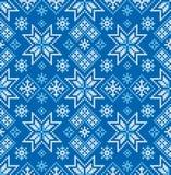 抽象空白背景圣诞节黑暗的装饰设计模式红色的星形 冬天 免版税图库摄影