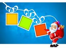 抽象空白背景圣诞节黑暗的装饰设计模式红色的星形 免版税库存图片