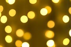 抽象空白背景圣诞节黑暗的装饰设计模式红色的星形 Bokeh defocused光 库存照片