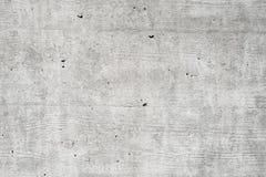 抽象空的背景 空白的白色照片绘了木纹理墙壁 灰色被洗涤的木表面 水平 免版税库存图片