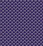 抽象穿孔的设计墙纸 免版税库存照片