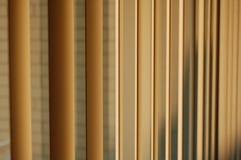 抽象窗帘 免版税库存图片