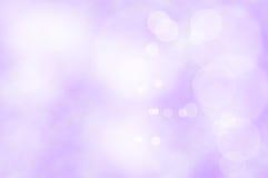 抽象紫色背景 图库摄影