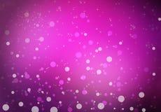 抽象红色紫色桃红色背景 免版税库存照片