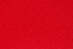 抽象红色背景或圣诞节纸纹理 库存图片