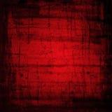 抽象红色 皇族释放例证