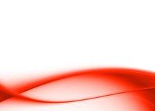 抽象红色 图库摄影