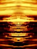 抽象纤维光学 免版税图库摄影
