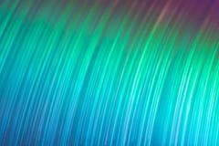 抽象纤维光学 免版税库存照片