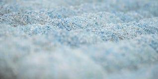 抽象纹理沙子/石头背景 在种田的氧气空气水生 库存照片