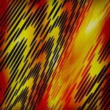 抽象纹理波浪 免版税库存照片