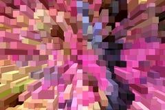 抽象纹理 免版税库存照片
