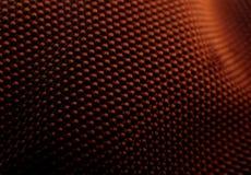 抽象纺织品纤维 库存照片
