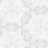 抽象线性瓣花 上色模式可能的变形多种向量 库存图片