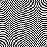 抽象线纹理 库存照片