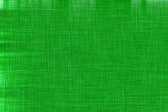 抽象织品绿色背景墙纸 向量例证