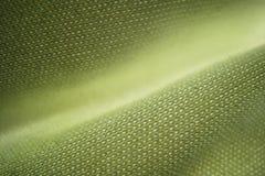 抽象织品黄色 免版税库存照片