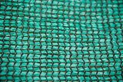 抽象绿色净纹理 免版税库存图片