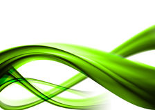 抽象绿色 免版税图库摄影