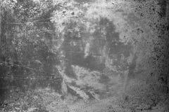 抽象老被抓的金属纹理 库存照片