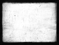 抽象肮脏或老化框架 图库摄影