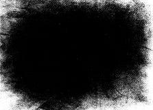 抽象肮脏或老化框架 免版税图库摄影