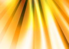 抽象背景五颜六色发光 库存例证