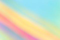 抽象背景五颜六色的数据条 库存图片