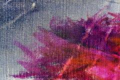 抽象背景五颜六色02 免版税库存图片