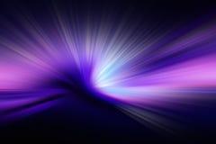 抽象背景光芒 库存照片