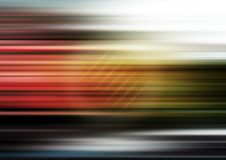 抽象背景光 库存图片