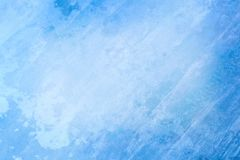 抽象背景冬天 免版税库存照片
