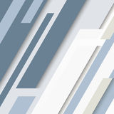 抽象背景几何 免版税图库摄影
