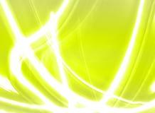 抽象背景发光 向量例证