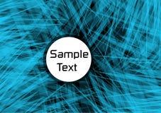 抽象背景向量 免版税图库摄影
