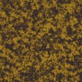 抽象背景和样式在黄色和棕色颜色 免版税库存照片