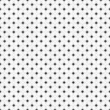 抽象背景和稀薄的线 无缝几何的模式 免版税图库摄影