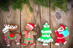 抽象背景圣诞节新年度 免版税图库摄影