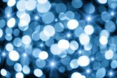 抽象背景圣诞节 免版税库存照片
