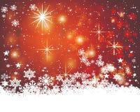 抽象背景圣诞节 EPS10 皇族释放例证