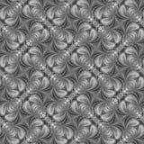 抽象背景墙纸,灰色 皇族释放例证