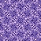 抽象背景墙纸,紫罗兰色 皇族释放例证
