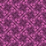 抽象背景墙纸,紫色 库存例证