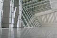 抽象背景大厦商业 免版税库存照片