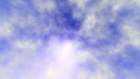 抽象背景天空 影视素材